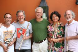 Quinteto Pixinguinha