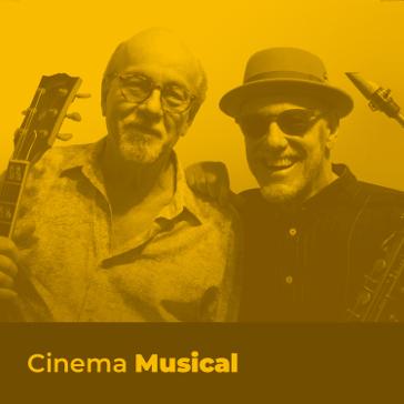 Mauro Senise - Cinema Musical
