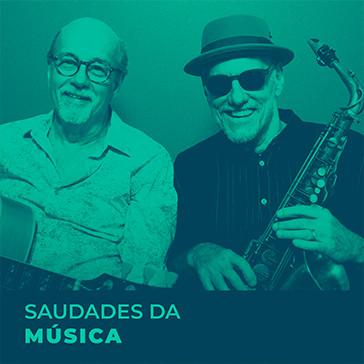 Mauro Senise - Saudades da Música