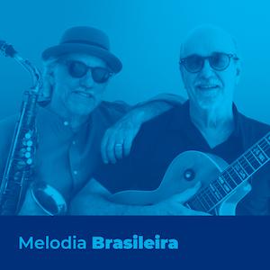 Mauro Senise - Melodia Brasileira